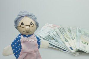 Der garantierte Rentenfaktor Vergleich sorgt für planbares Einkommen im Alter