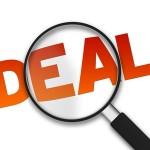 Groupon ist Weltmarktführer unter den Gutscheinanbietern - Doch trotz Umsätzen im Milliardenbereich macht das Unternehmen derzeit Verluste. © kbuntu - Fotolia.com