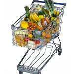 Einzelhandel mit Umsatzrückgang