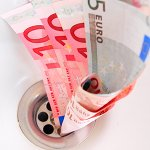 Inflation vernichtet Vermögen