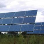 Photovoltaikanlage in Berlin: Rein von der Energiebilanz her amortisieren sich moderne Solarzellen schon nach 2 bis 7 Jahren.