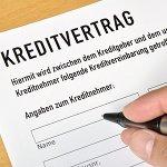 Bei Kreditverträgen Restkreditversicherung beachten