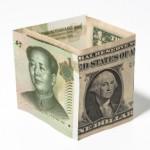 China hält den Kurs des Yuans zur Verärgerung der USA absichtlich niedrig, um die eigene Exportwirtschaft anzukurbeln.